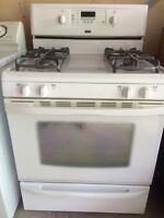 Kenmore gas convection oven
