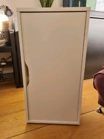 Ikea storage desk cabinet