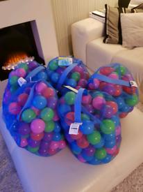 Bag of Balls (New)