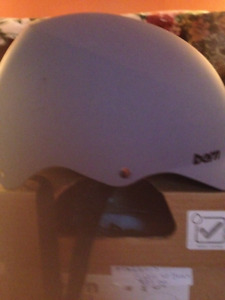 Bern Baker Wake/Kayak Helmet