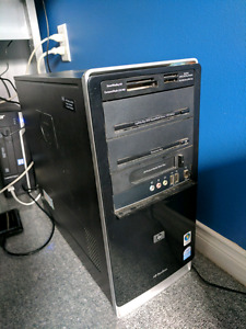 HP Pavillion a6218x Desktop Computer