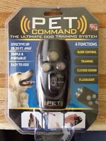 Pet Command System - ( #1 )