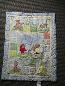 Selection of Baby Blankets Kawartha Lakes Peterborough Area image 9