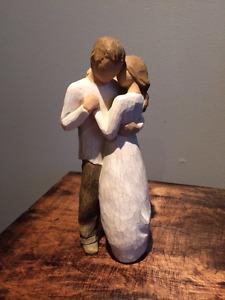 Promise----Willow Tree Figurine