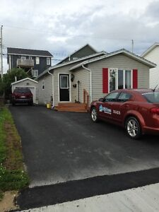 8 Maisonneauve Mount Pearl - Will Welcome a Well Behaved Cat