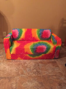 Child's Sofabed Strathcona County Edmonton Area image 1
