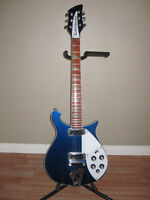 Rickenbacker 620 Electric Guitar For Sale
