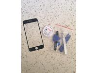 Apple iPhone 6 Glass Replacement Kit