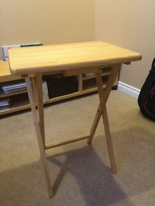 Small table $10