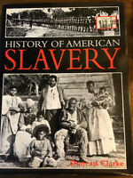History Of American Slavery