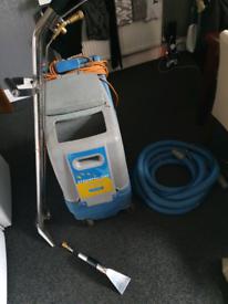 Prochem steampro 2000 carpet cleaner