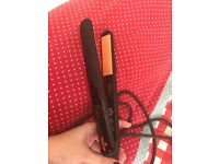 Mark Hill Hair Straighteners