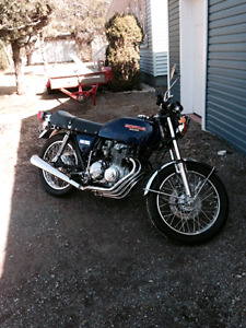 HONDA CB400 1976 FOR SALE