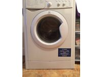 Indesit Washing Mashine 6KG