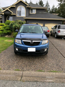 2009 Mazda Tribute  (manual) for sale!
