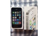 iPhone 4S Unlocked 16GB Good condition