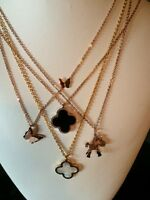 Gorgeous necklaces - BRAND NEW!