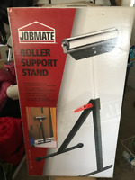 Roller Support Stand