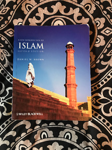 Religious Studies 240 Textbook: A New Introduction to Islam