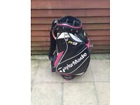 T9 TaylorMade pro tour 2013 official bag