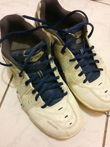 Yonex Mens SHB 101 MX Badmininton Shoes - Size 9.5