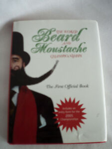 """The World Beard and Mustache Championships"""