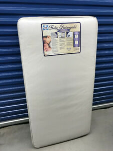 Sealy Baby Mattress - as new