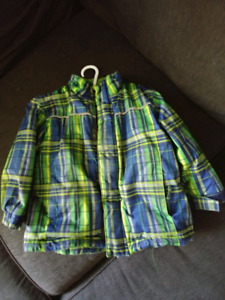George size 3t