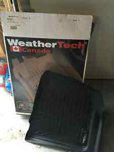Weather tech mats GMC Acadia 08 and up