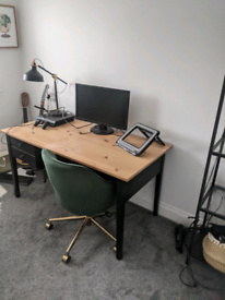 IKEA arkelstorp office desk