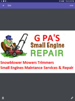 Does your Snowblower Need Service before the Snow Starts to Fly