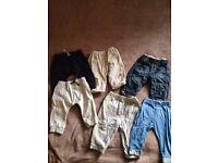 Boys clothes bundle 6-9months