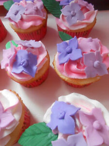 Cakes, cupcakes, cakepops & more