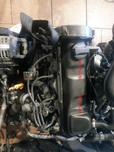 GOLF 1 1.8 CARB ENGINE FOR SALE