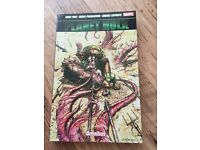 Planet Hulk Omnibus Marvel graphic novel £7 B44
