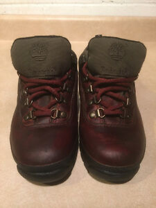 Women's Timberland Shoes Size 6 London Ontario image 4