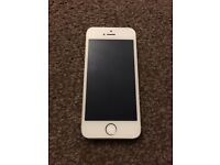 IPHONE 5s 16GB UNLOCKED SPARE AND REPAIRS