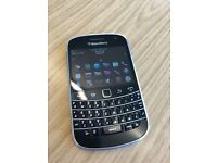 Blackberry Bold 9900 Touch