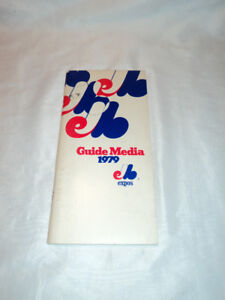 guide media 1979 expos de montréal