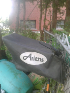 new bag for lawn mower