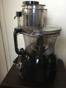 Food processors for sale All work properly