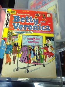Archie comics 1973+ Peterborough Peterborough Area image 3