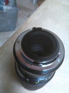 Vivitar Lens Kitchener / Waterloo Kitchener Area image 5