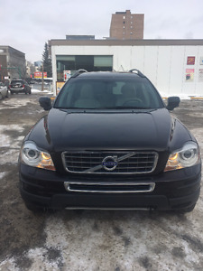 2011 Volvo XC90 Level II SUV, Crossover