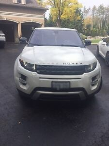 2012 Range Rover Evoque for sale