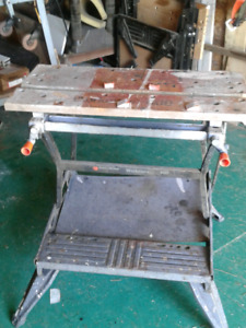 Workmate Bench for sale