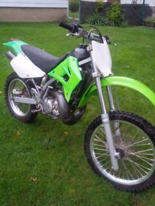 2003 KDX220