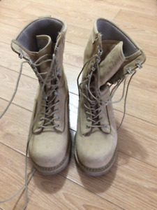 Boots. Size 7 - 7.5