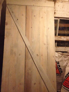 barn doors ,old wood, barn wood windows and beams and posts