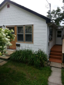 Cozy Dartmouth Bungalow with two suites ready to lease!
